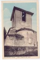26 - HAUTERIVES - L'Eglise Romane Du XI E Siècle - Hauterives