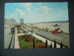 Austria: WIEN, VIENNA - Flughafen Schwechat - Posted 1970s - Aerodrome