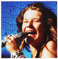 USA 2014 ( Feuille Complète ) Janis Joplin - Chanteurs