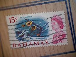 Scott 261 - Bahamas (1973-...)