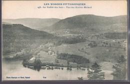 La Vallée Des Lacs -- Vue Des Roches Molard . - Autres Communes