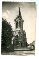 CPSM  59  :   AUBERCHICOURT  église   1956    VOIR  DESCRIPTIF  §§§ - Other Municipalities