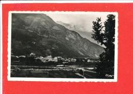 73 SAINT ETIENNE De CUINES Cpsm Vue Panoramique         Edit  Combier - Autres Communes
