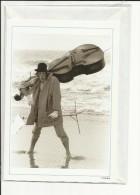 Postogram N°46 Le Musicien De La Mer - Postogram