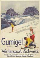 @@@ MAGNET - Gurnigel - Pubblicitari