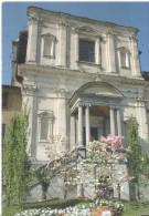 ARONA CHIESA DI SANTA MARTA-VIAGGIATA-NO- SI-1999-X374 - Verbania
