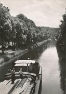 PORT SUR SAONE - Promenade Sur Le Canal (1952) - Autres Communes