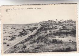 De Panne, La Panne, De Duinen, Les Dunes (pk16038) - De Panne