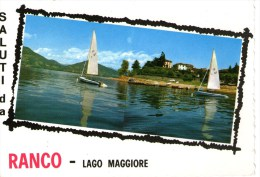 A 1780 - Ranco (Varese) - Varese