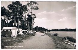 D5050    INGOLSTADT : Campingplatz Auwaldsee - Ingolstadt