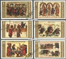 Bulgarie 1916-1921 (complète.Edition.) Oblitéré 1969 Konstantin Manassie - Bulgaria