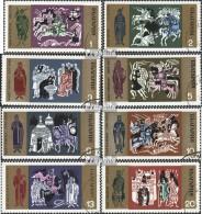 Bulgarie 1973-1980 (complète.Edition.) Oblitéré 1970 1300 Années Bulgarie - Bulgaria