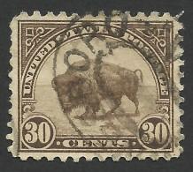 United States, 30 C. 1931, Sc # 700, Mi # 281F, Used - United States