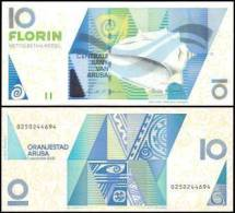 Aruba #16, 10 Florin, 2003, UNC / NEUF - Aruba (1986-...)
