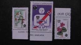 Turkey - 1990 - Mi:2880-2**MNH - Look Scan - 1921-... Republic