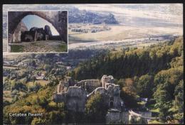 Neamt-Targu Neamt-fortress-unused,perfect Shape - Monuments