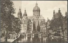 Mooi Lot Van 10 Postkaarten Van Nederland - Nice Lot Of 10 Postcards From Netherlands - Beau Lot De 10 C.P. De Pays-Bas. - 5 - 99 Postkaarten