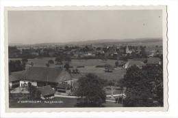 11879 -  Saint Barthélemy Vue Générale - VD Vaud