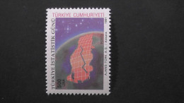 Turkey - 1991 - Mi:2923**MNH - Look Scan - 1921-... Republic