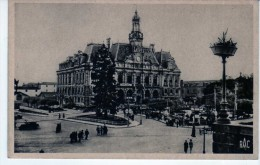 2535 Postal Francia Limoges  Ayuntamiento - Limoges