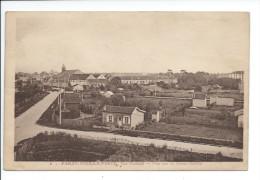 PARAY-VIEILLE-POSTE (Le Contin) - Vue Sur La Ferme Contin     Léger Pli Bas Gauche - Autres Communes