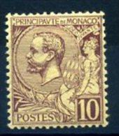 MONACO 1890 N° 14 ** MNH - Monaco