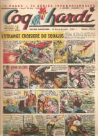 Coq Hardi Lot 12 De 10 Revues Nouvelle Série Du N°218 Au N°227 De 1950 - Riviste E Periodici