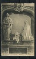 CPA:  80 - AMIENS - LA CATHÉDRALE, MONUMENT DE L'ANGE PLEUREUR - Amiens