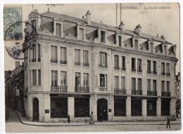 AUXERRE - La Société Générale - Auxerre