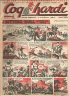 Coq Hardi Lot 13 De 10 Revues Nouvelle Série Du N°228 Au N°237 De 1950 - Riviste E Periodici