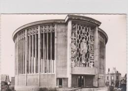 Seine  Maritime :  YVETOT :  Nouvelle  église - Yvetot