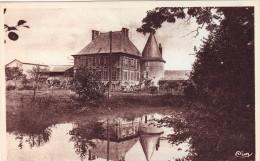 §§ WASIGNY : Le Château  ... §§ - Frankreich