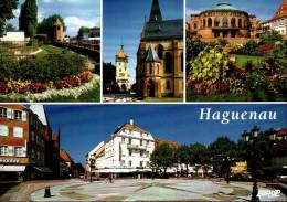 HAGUENAU 67 - Multivues - EBC 48 - P-3 - Haguenau