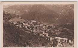 Corse :  VICO  : Vue    1948 - Ohne Zuordnung