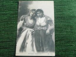 Mauresques Tunisiennes - Tunisia