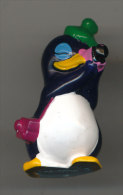 PINGOUIN - Unclassified