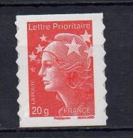 FRANCE - 2011 - TYPE MARIANNE DE BEAUJARD -  N° 590 - NEUF*** - France