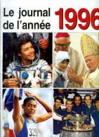 Ouest-France Le Journal De L'année 1996 - Giornali
