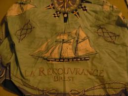 """Nappe """"La Recouvrance"""" - Barche"""