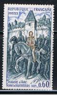 2F 184** YVERT 1579** 1968** OBLITÉRÉ - France