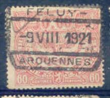 K569 Belgie Spoorwegen Met Stempel FELUY - Chemins De Fer