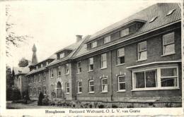 BELGIQUE - ANVERS - KAPELLEN - HOOGBOOM - Rustoord Welvaerd, O.L.V. Van Gratie. - Kapellen