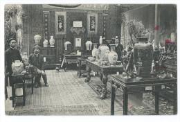 Exposition Coloniale Paris 1906 Collections De M. Le Baron Pierre De Goy Bien - Expositions