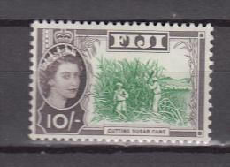 Fiji 1954,1V,sugar Cane,suikerriet,suckerrohr,canne à Sucre,caña De Azúcar,MH/Ongebruikt(D2088) - Végétaux