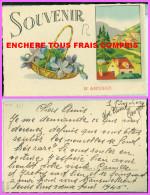 72 SARTHE SOUVENIR D'ARNAGE - France