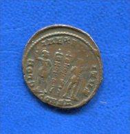 Constantinus  1  307/337 - 7. El Imperio Christiano (307 / 363)