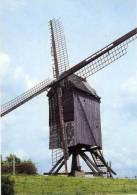 IMPE Bij Lede (O.Vl.) - Molen/moulin - Historische Opname Van De Gewezen Tukmolen In 1964, Gesloopt In 1980. TOP ! - Lede