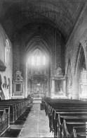 22 DINAN Intérieur Eglise St-Sauveur - PHOTO Originale Ayant Servi Au Tirage De La Carte Postale RARE - Dinan