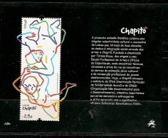 Portugal ** & O Circo, Chapitô  2010 - Blocks & Sheetlets