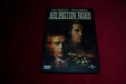 ARLINGTON ROAD   °° JEFF BRIDGES TIM ROBBINS - Drama